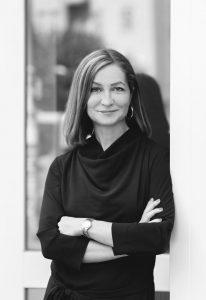Julia Eisemann Fachanwältin für Familienrecht